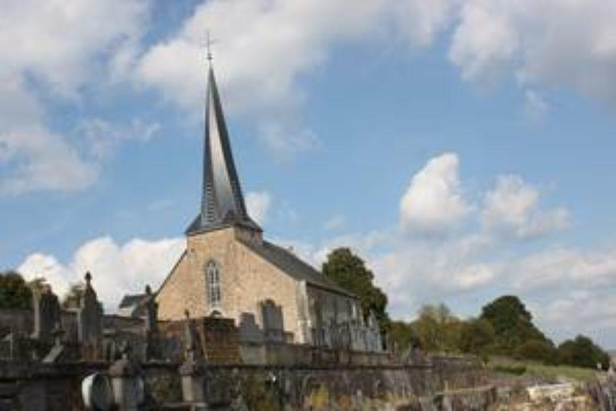 Grand Marchin (Province de Liège)