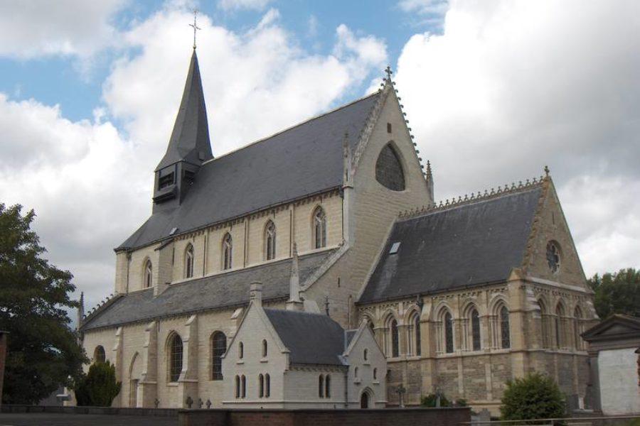 Lombeek (Flandre – Belgique)