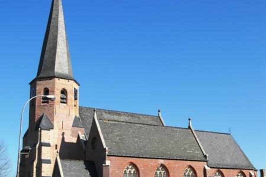 Loppem (Flandre – Belgique)