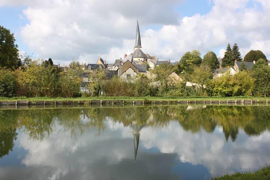 D'Offranville à Amboise A & R