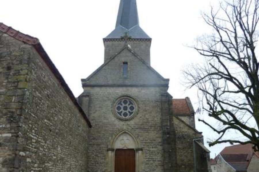 Gigny dans l'Yonne