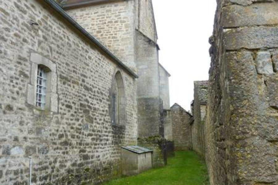 Gigny (Yonne)