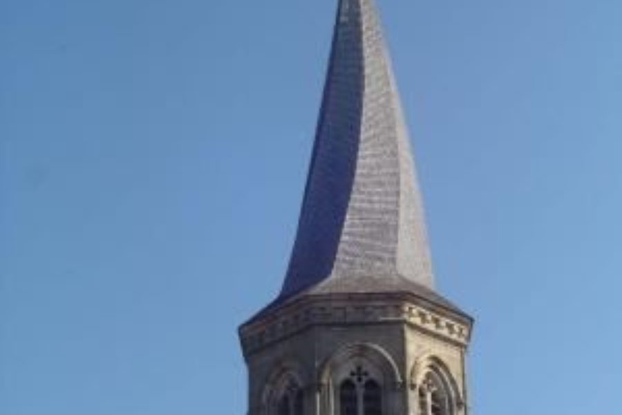 Saint Bonnet de Four (Allier)