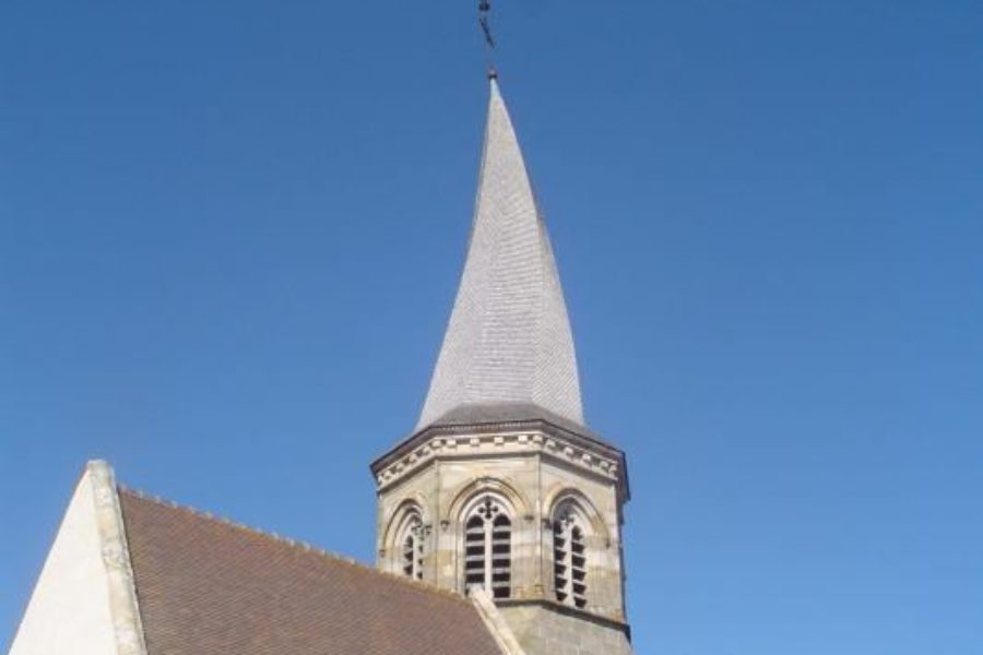 Saint-Bonnet-de-Four