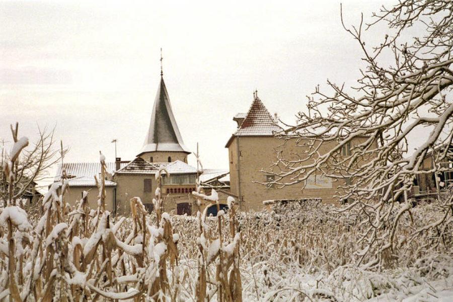 Sérignac sur Garonne