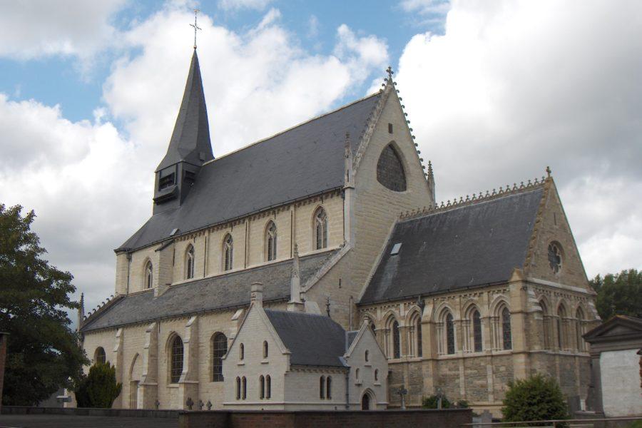 Lombeek-Notre-Dame (Flandre)