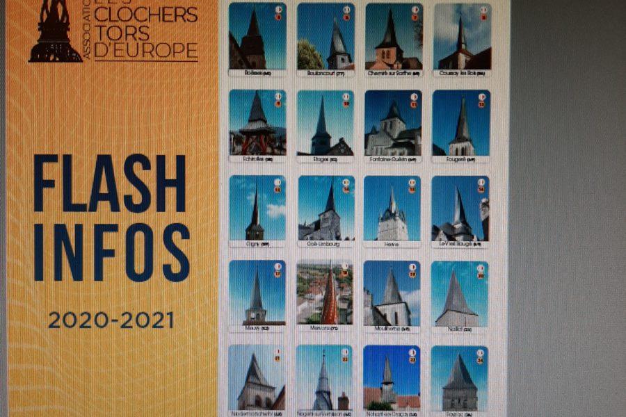 Flash-infos 2020 – 2021